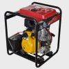 "1.5"" Twin Impeller Fire Fighting Pump 6HP Diesel Engine - Electric Start"